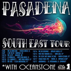 Pasadena Nectar Lounge