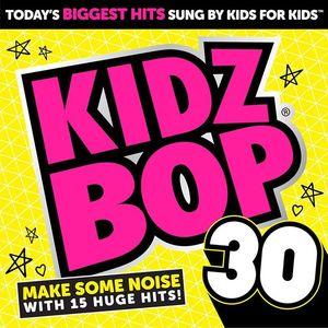 Kidz Bop Count Basie Theatre