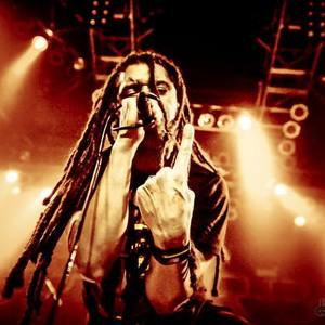 Nonpoint The Machine Shop