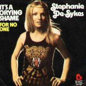 Stephanie Sykes Harpenden