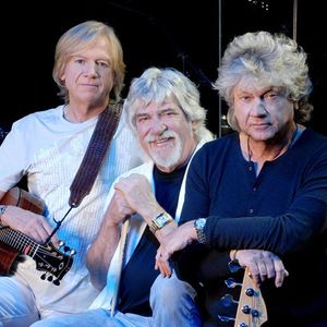 The Moody Blues Beau Rivage Theatre