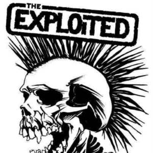 The Exploited The Ritz