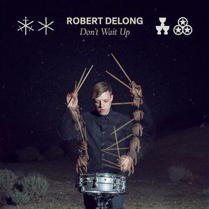 Robert DeLong La Sala Rossa