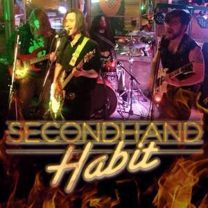 Secondhand Habit The Royal