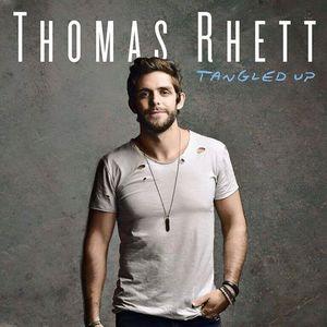Thomas Rhett Huntington Center