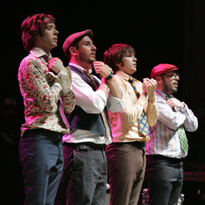 OK Go Roseland Theater