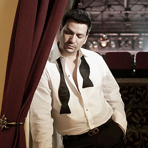 Victor Manuelle House of Blues Dallas