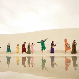 The Polyphonic Spree The Independent