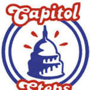 Capitol Steps Count Basie Theatre