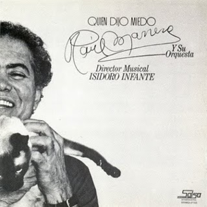 Isidro Infante Madison Square Garden
