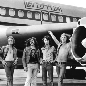Led Zeppelin II The Token Lounge