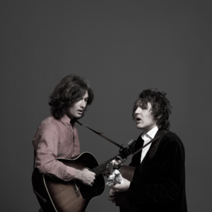 Milk Carton Kids Taft Theatre