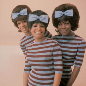 The Marvelettes King George's Hall