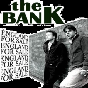 The Bank THE BANK