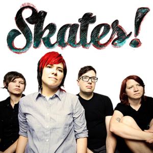 Skates! The Crocodile