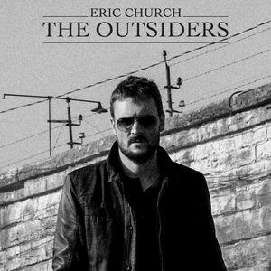 Eric Church The O2