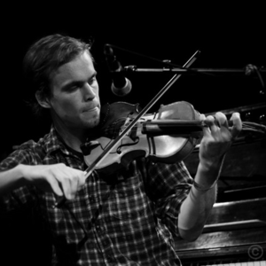 Peter Broderick SPACE Gallery