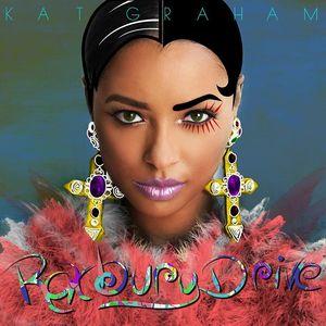 Kat Graham Troubadour