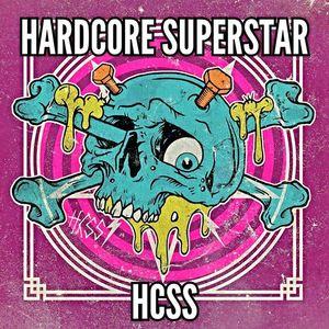 Hardcore Superstar Electric Ballroom