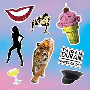 Duran Duran The O2