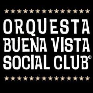 Orquesta Buena Vista Social Club The O2