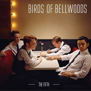 Birds Of Bellwoods The Horseshoe Tavern