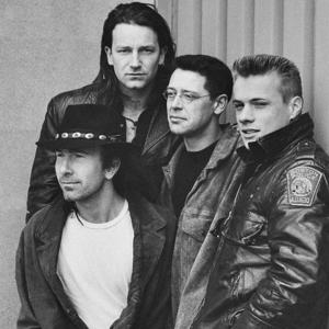 U2 The O2