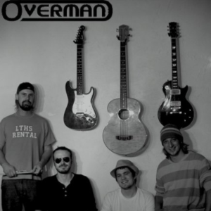 Overman Rhythm Room