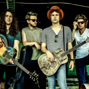 Tyler Bryant and the Shakedown Knitting Factory Concert House