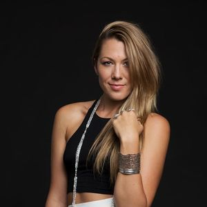 Colbie Caillat Rogers Arena