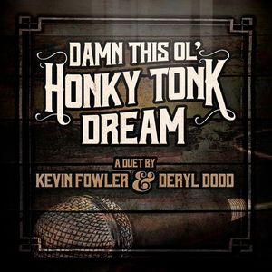 Kevin Fowler House of Blues