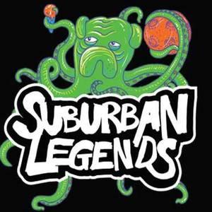 Suburban Legends Manchester Academy 2