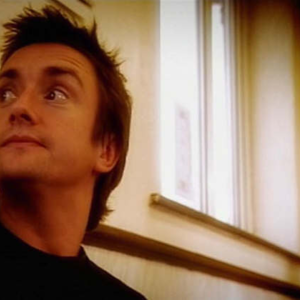 Richard Hammond (le) poisson rouge