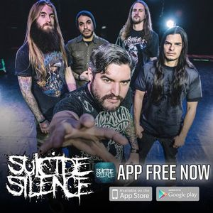 Suicide Silence House of Blues