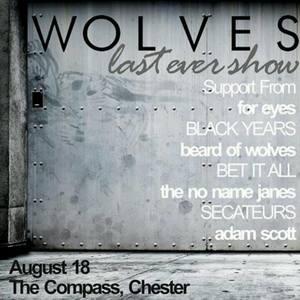 Wolves O2 Academy Islington
