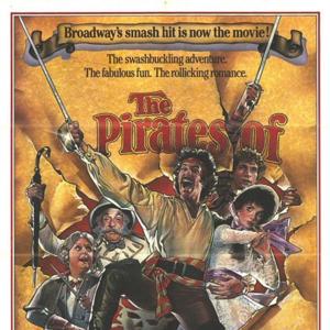 Pirates of Penzance Count Basie Theatre