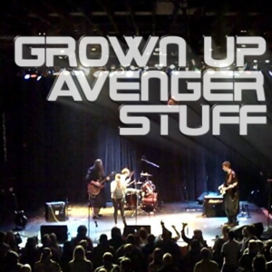 Grown Up Avenger Stuff The Milestone Club