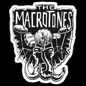 The Macrotones The Sinclair