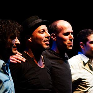 Dhafer Youssef Quartet EQUILIBRE