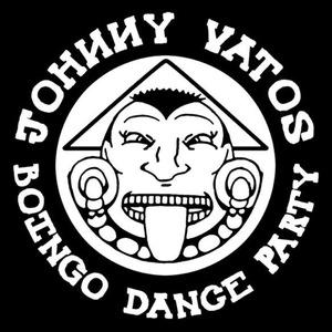 Oingo Boingo Dance Party Liquid joe's