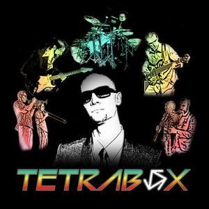 Tetrabox Nectar Lounge
