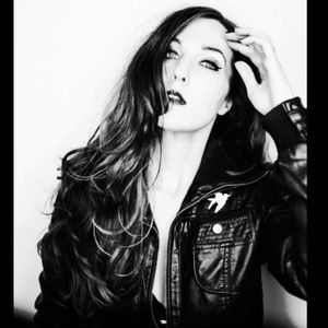 Jessica Lee Wilkes Zanzabar
