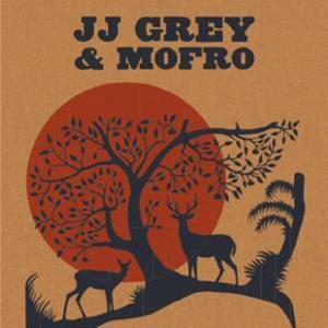 JJ GREY and MOFRO Aggie Theatre