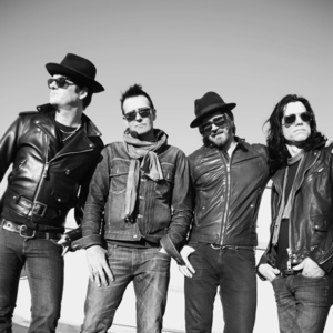 Scott Weiland and the Wildabouts Rock City