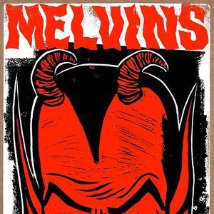 Melvins Electric Ballroom