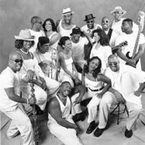 Sounds of Blackness THE FITZGERALD THEATER