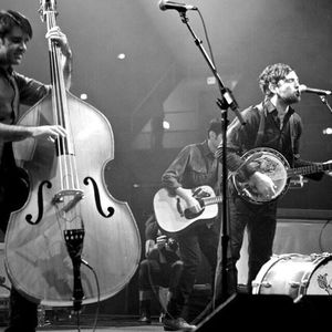 The Avett Brothers Greensboro Coliseum Complex