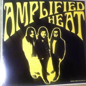 Amplified Heat Siberia