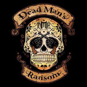 Dead Mans Ransom House of Blues Houston