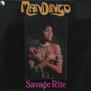 Mandingo Albuquerque